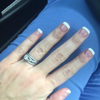 Nails 2 k