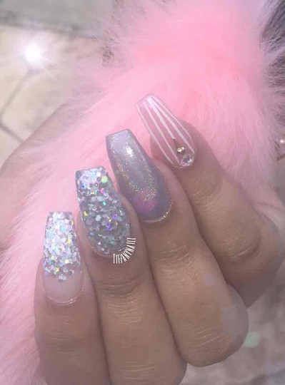 Gel nails vs acrylic nails yahoo answers
