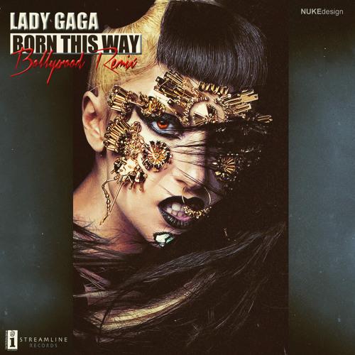 Lady gaga born this way bollywood remix mp3