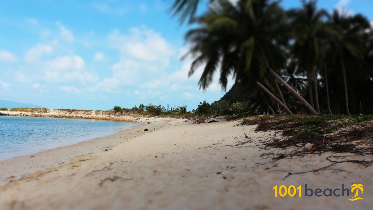 Фото пляжи самуи