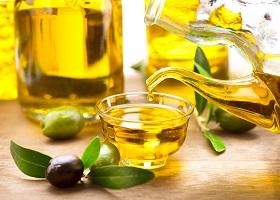 Оливковое масло это