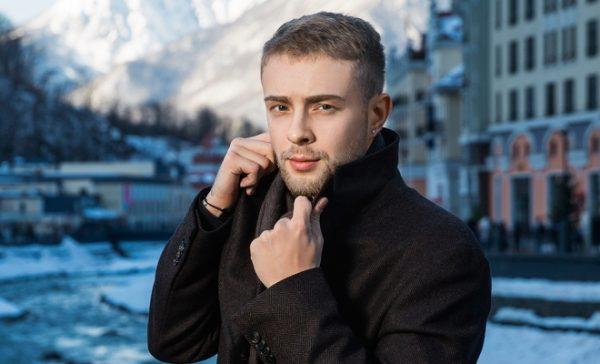 Егор крид 2017 год личная жизнь
