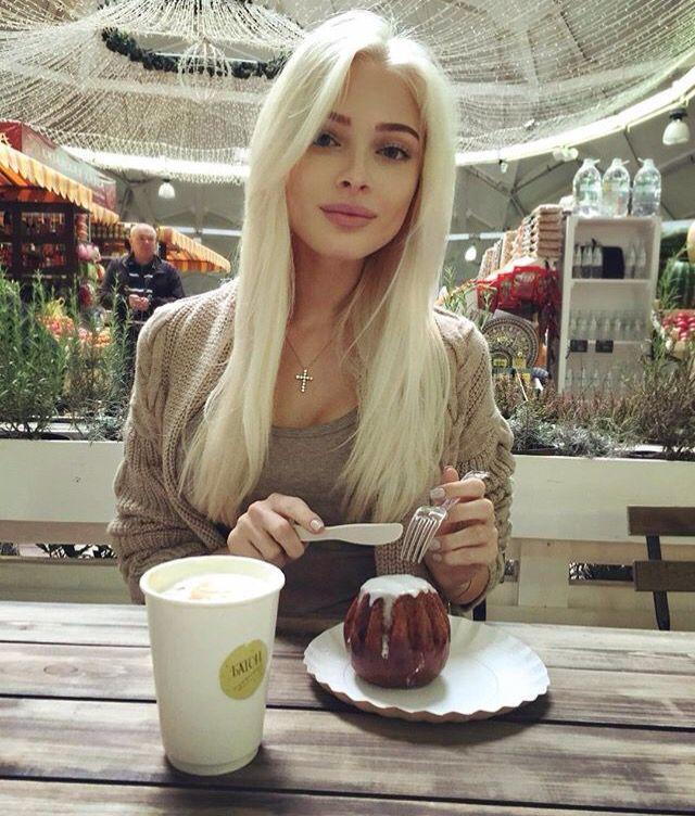 Instagram alena shishkova