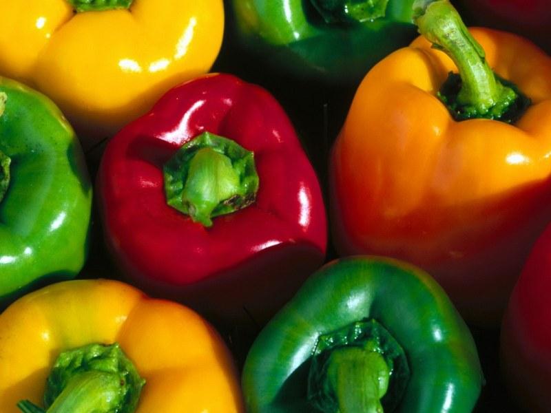 Почему болгарский перец называется