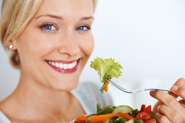 Рецепты похудения реальные отзывы