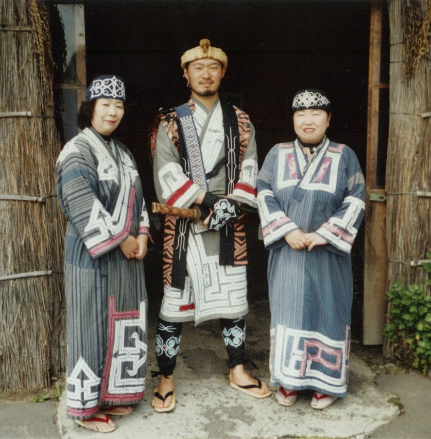 Традиции народов дальнего востока россии