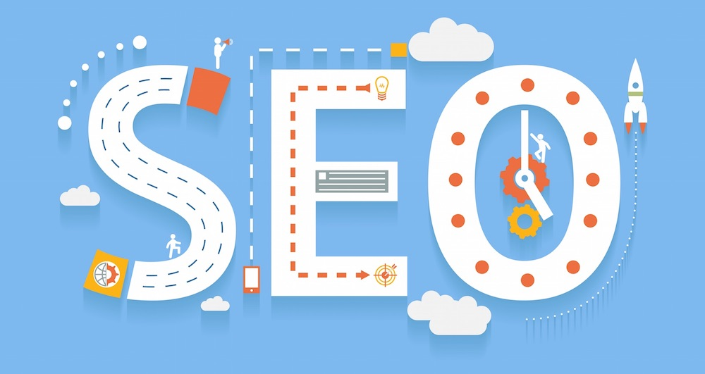 SEO - Search Engine Optimization in Stoke on Trent