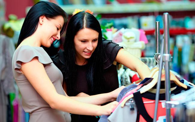 Бизнес план для открытия магазина одежды