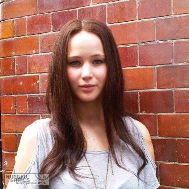 Дженнифер лоуренс личные фото