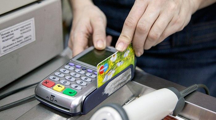 Как поставить в магазин терминал для оплаты картой сбербанка