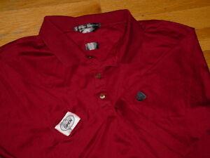 Tiger woods polo shirt