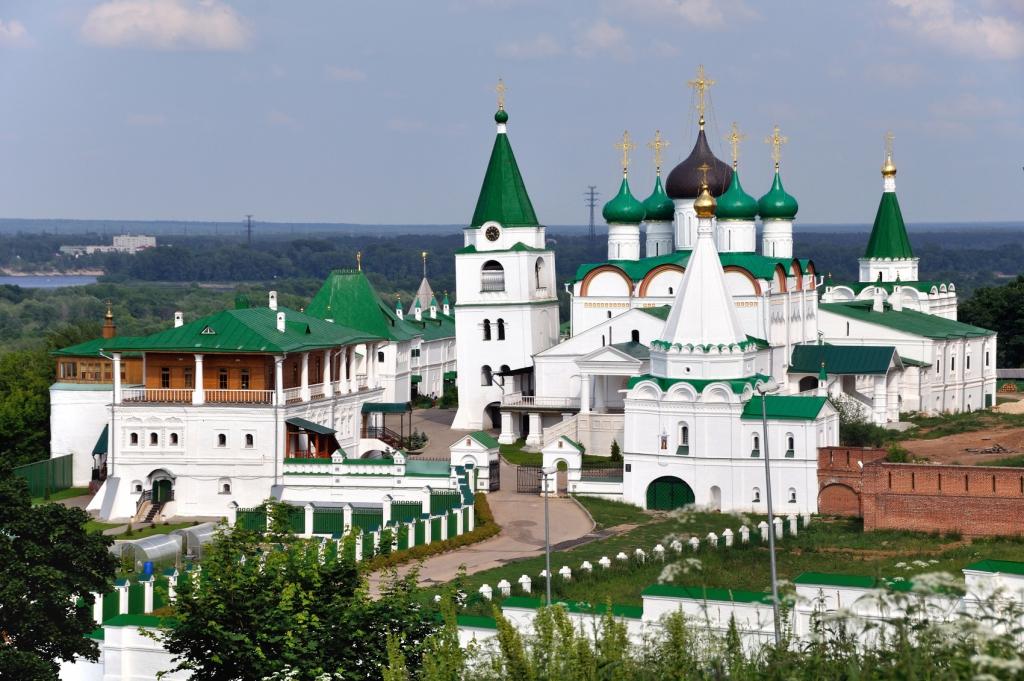 Базы отдыха в воротынском районе нижегородской области