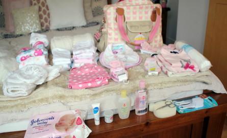 Что необходимо для ребенка в первые месяцы