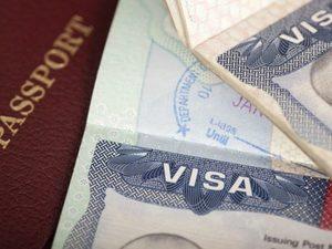 Как поудчить визу в Кипр