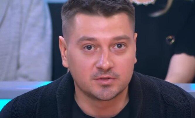 Петр Кислов высказался об отношениях с Полиной Гагариной