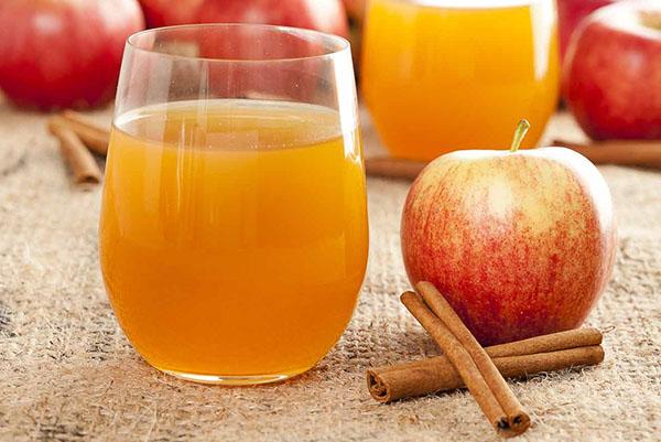 Как сделать сок из яблок если нет соковыжималки
