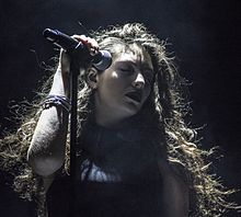 New lorde music