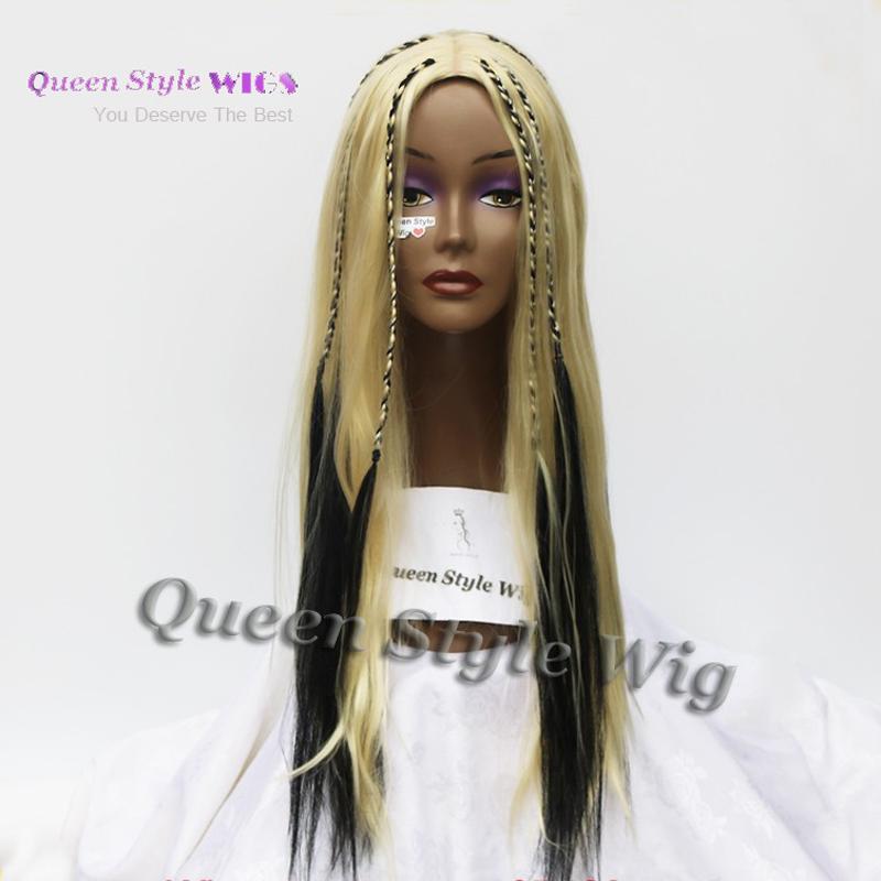 Christina aguilera wig