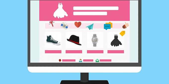 Как начать продавать вещи через интернет