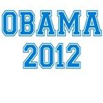 Obama Varsity