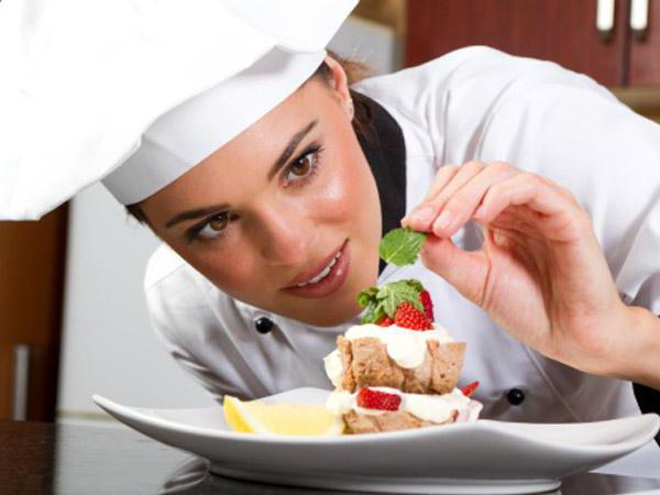 Профессиональные навыки повара