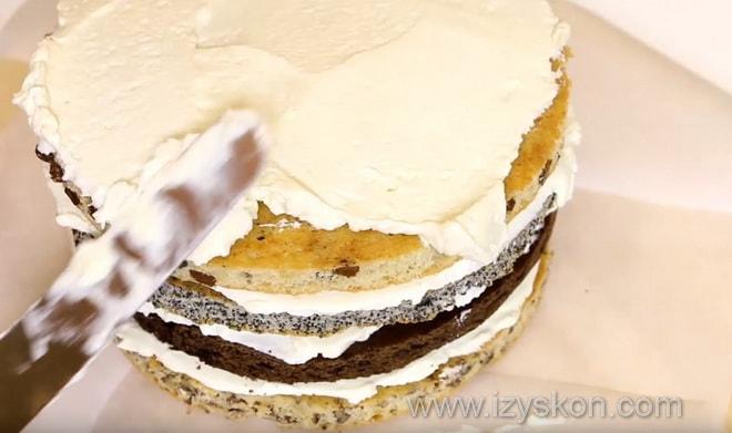 Изображение - Рецепт торта королевский с фото пошагово recept-torta-korolevskiy-s-foto-poshagovo-74