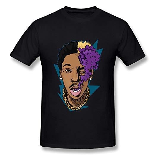 Wiz khalifa t shirts