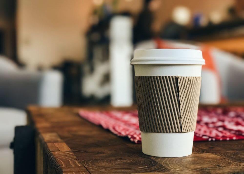 Продажа бизнеса кофе с собой