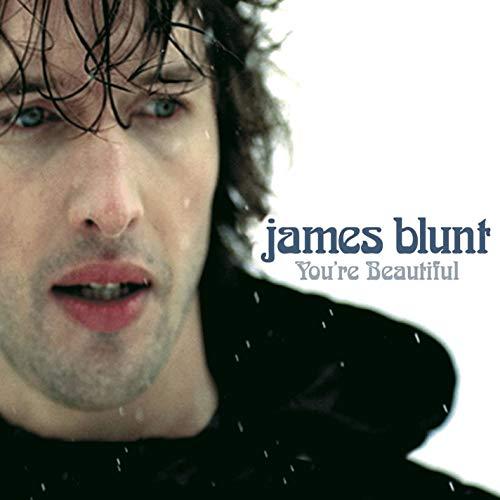 James blunt you re beautiful radio version