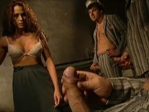Prison Adult Video