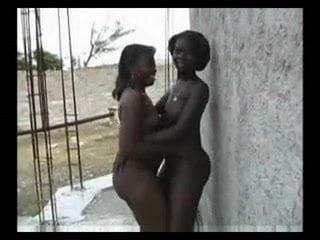 Nigerian girls porno