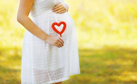 Приснилась беременная девушка