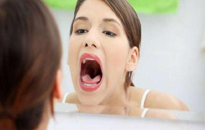 Как остановить кровотечение из языка