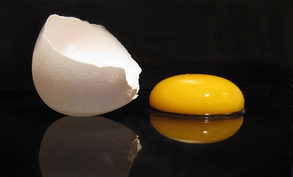 Сонник разбитые яйца куриные сырые