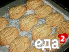 Печенье домашнее рецепт из мясорубки