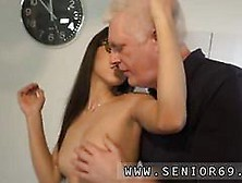 Shy Wife Cuckold But She Wants A Rockhard Salami And She Knows M