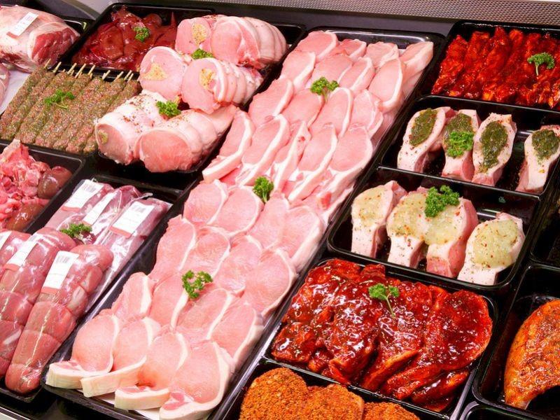 Бизнес план мясного магазина пример