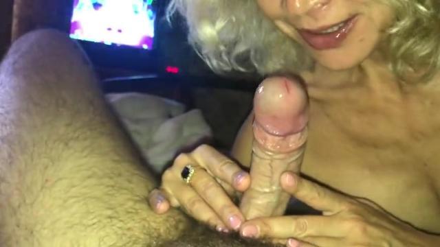 Минет женщин порно