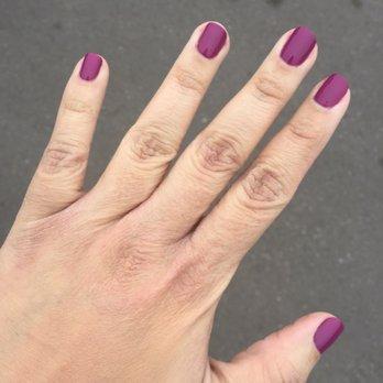 Nails place albuquerque