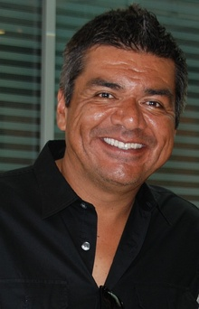Autobiography of george lopez