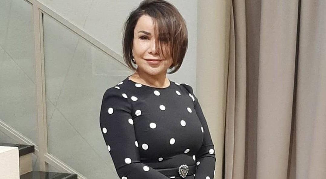 Юлдуз Усманова выгнала с концерта женщину с плачущим ребенком