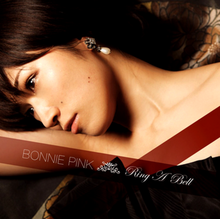 Bonnie pink ring a bell japanese