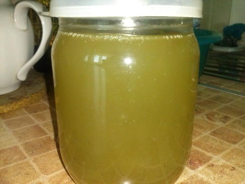 Варенье из мяты с лимоном отзывы