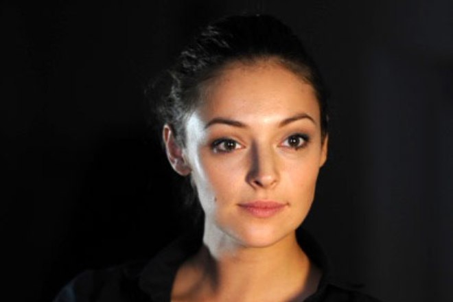 Дарья макарова актриса