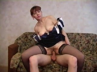 Adult russian video woman