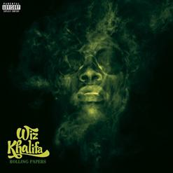 Wiz khalifa roll up pictures