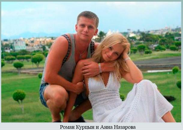 Курцын и Назарова