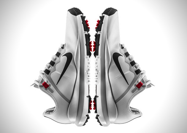 Nike TW '13 Tiger Woods Golf Shoes (1)