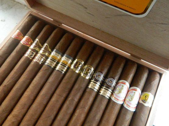 кубинские сигары