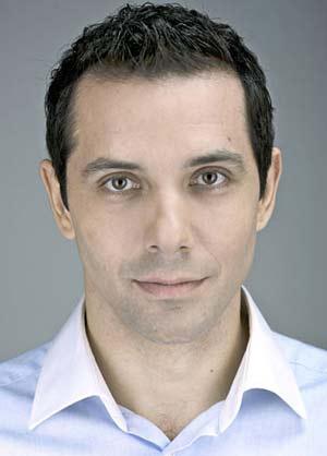 Александр никитин актер личная жизнь 2017